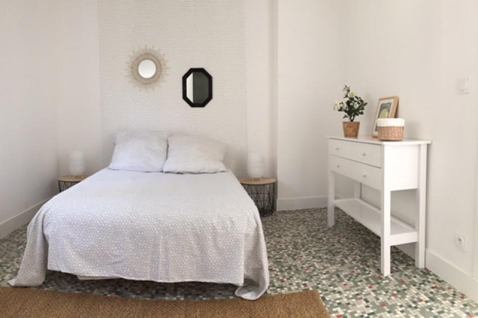 HOME STAGING - Appartement 80m2 à vendre, - Baille, Marseille 5ème